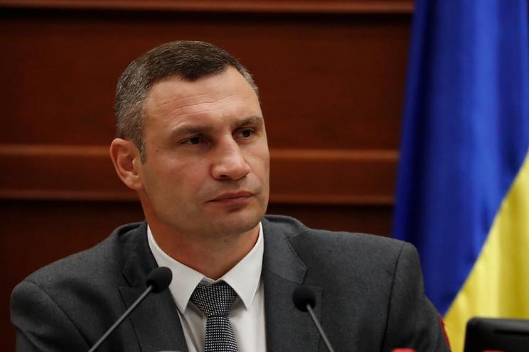 Навіщо Кличко хоче розпустити Київраду…