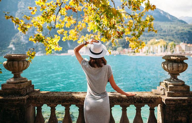 Оксамитовий сезон: Куди бюджетно злітати на море восени