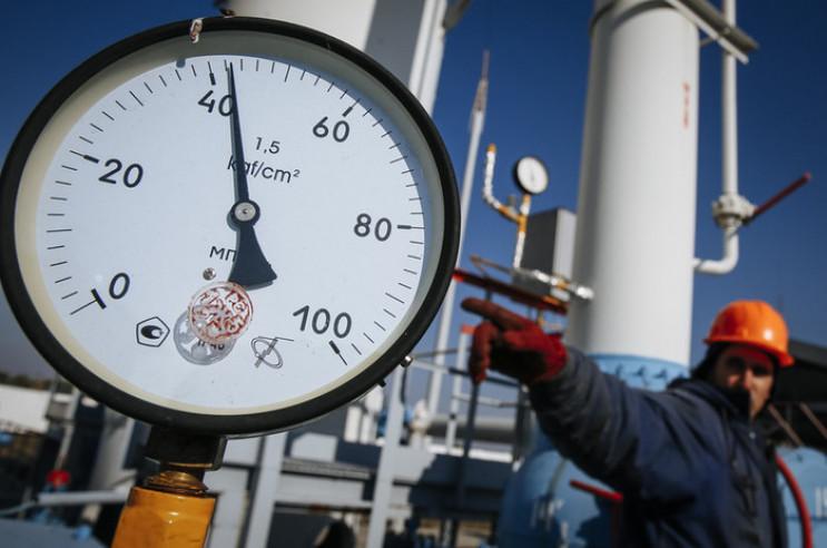 Газова війна з Росією: Яка надія з'явила…