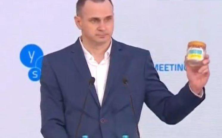 """""""Это, конечно, не Иловайск"""": Сенцов расс…"""