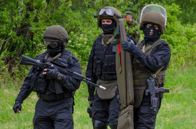 Окупанти готують кримських дітей до служ…