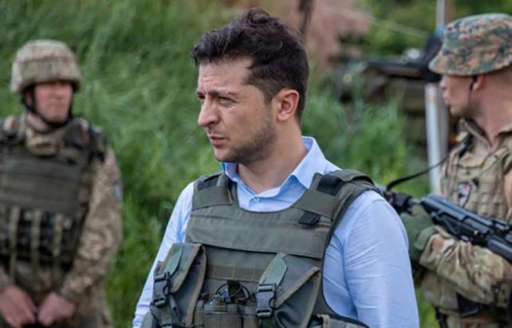 Донбас повертається: Як Зеленський зруйн…