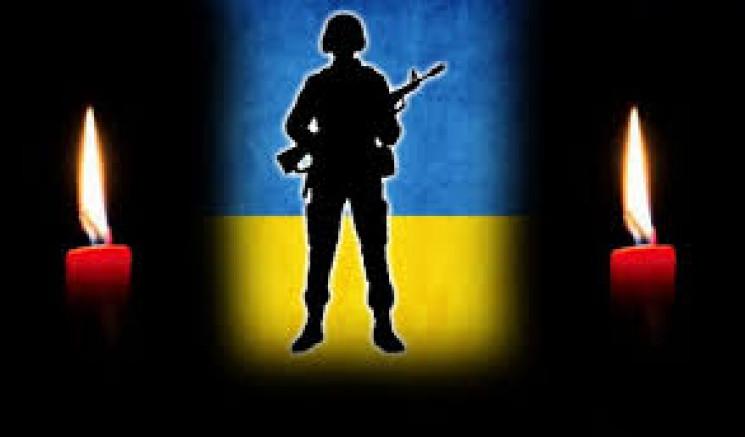На Донбасі знову загинув український вій…