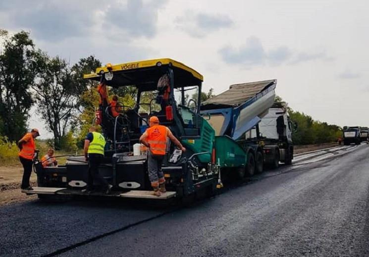 На Дніпропетровщині відновили ремонт тра…