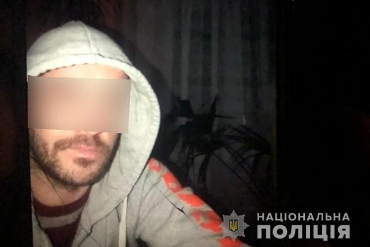 На Тернопольщине зверски убили студентку…
