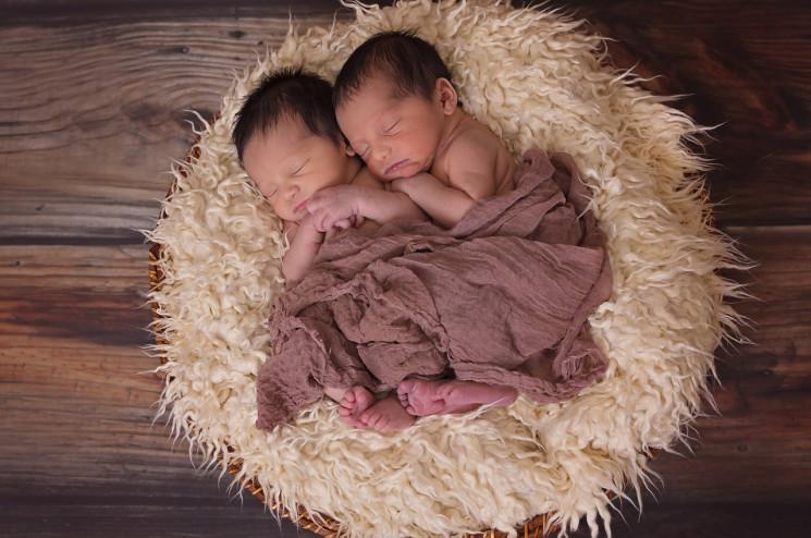 В Одесі за тиждень народилися чотири пар…
