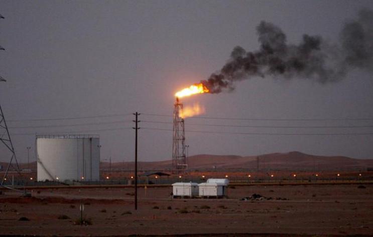Атака на нефтяного гиганта: Почему катас…