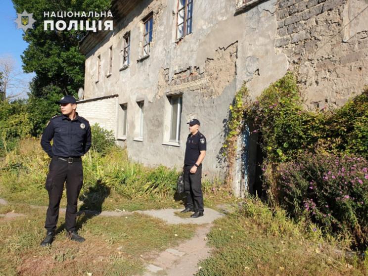 У Лисичанську в багатоквартирному будинк…