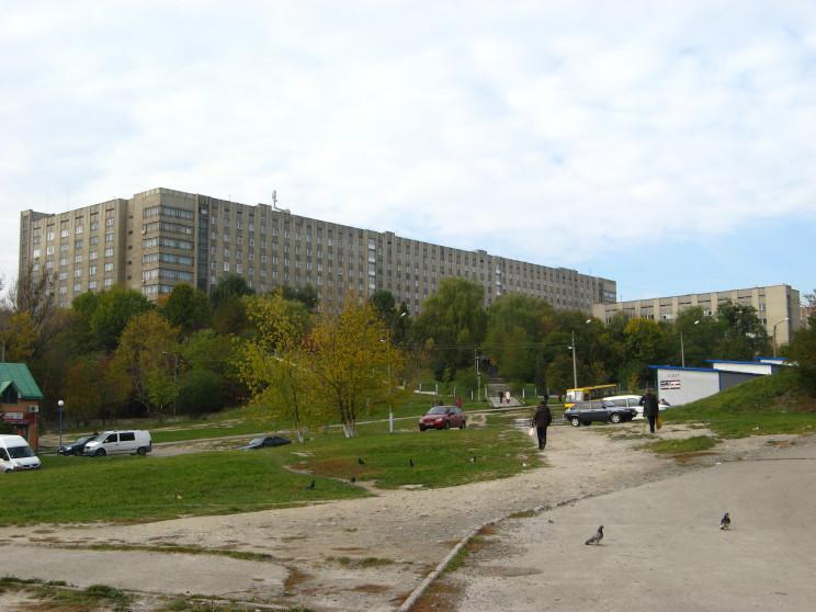 У Львові збільшать фінансування лікарні…