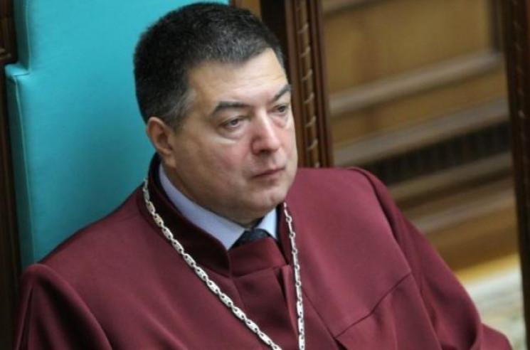 Конституційний суд отримав нового керівн…