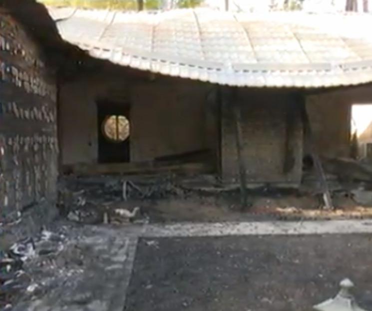 ГПУ скликає нараду через спалений будино…