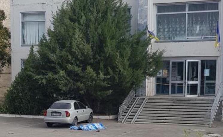 Розстріл заступника голови ОТГ на Запорі…