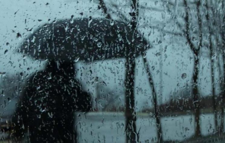 У Сумах дощитиме до кінця тижня…