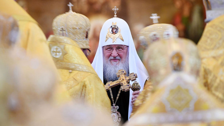 Улюблений священик Путіна приїде на куро…