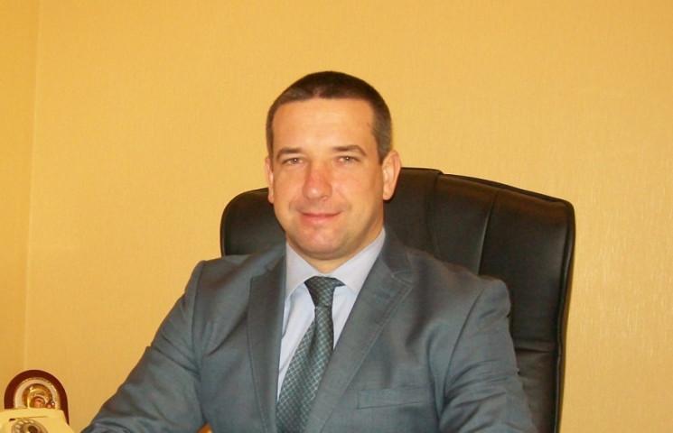У Миколаєві призначили нового голову ОДА…