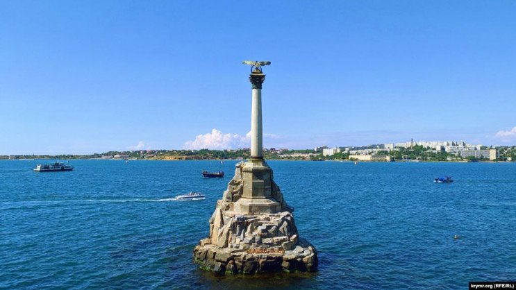 У Севастополі окупанти визнали катастроф…
