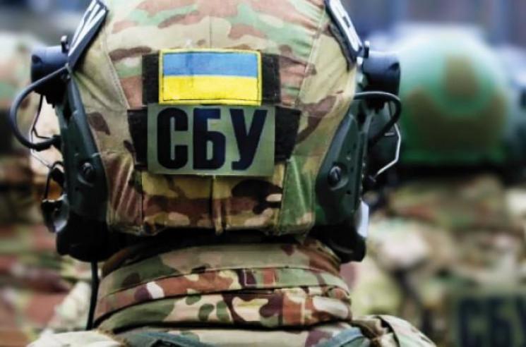 Харківські бійці СБУ затримали інформато…