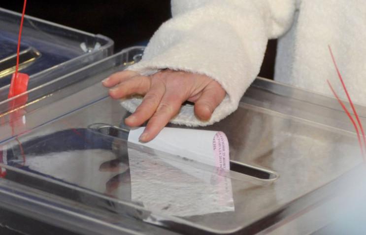 Довідник виборця: Що робити з зіпсованим…