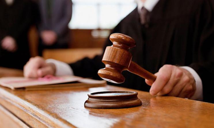 Ужгородский судья выпустил двух наркотор…