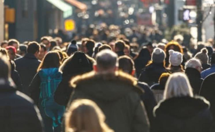 Население Закарпатской области сокращает…