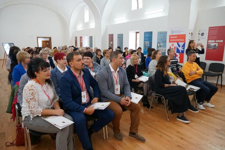 В Ужгороді стартував освітній фестиваль…