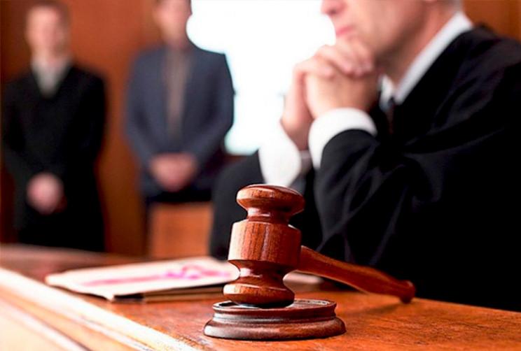 Ізяславський суд засудив 32-річного поло…