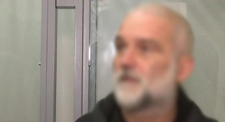 Судью-сепаратиста из Крыма уволили с дол…