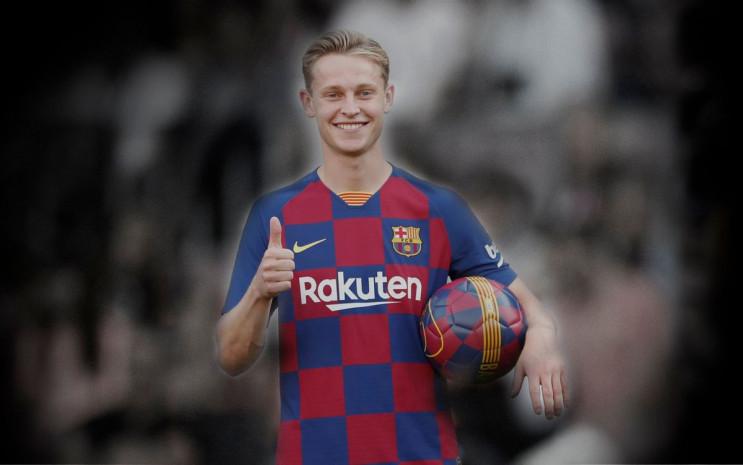"""Легенда """"Барселони"""" розповів, хто стане…"""