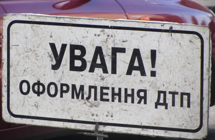 Неподалік Хмельницького легківка врізала…
