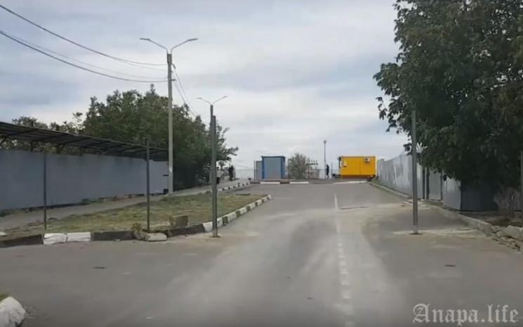 На России перегородили проход к морю на…