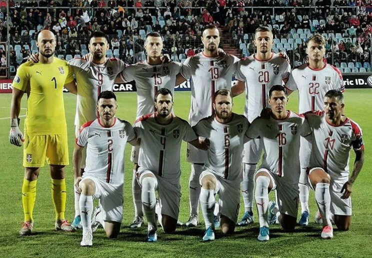 Суперник збірної України зіграє з команд…