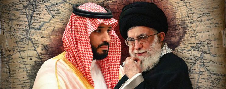Саудовская Аравия и Иран стоят на пороге…