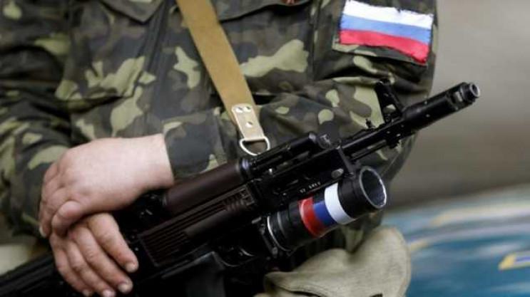 За роки війни на Донбасі майже 400 бойов…