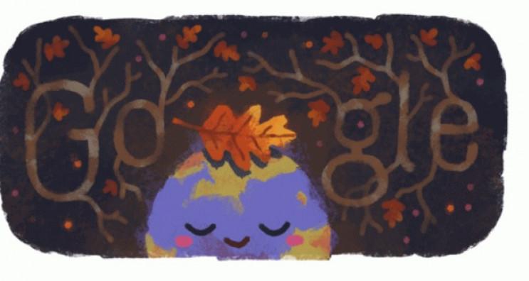 День осіннього рівнодення: Google присвя…