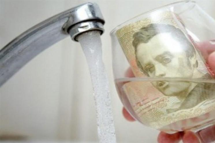 Сумчани платитимуть за воду більше…