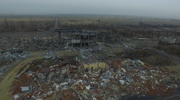 """""""ЛНР"""" зібрала арсенал важкої військової…"""