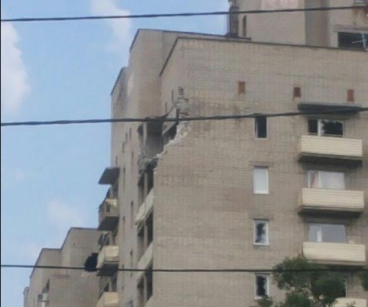З даху видно Донецьк: Як в Авдіївці 6 рі…