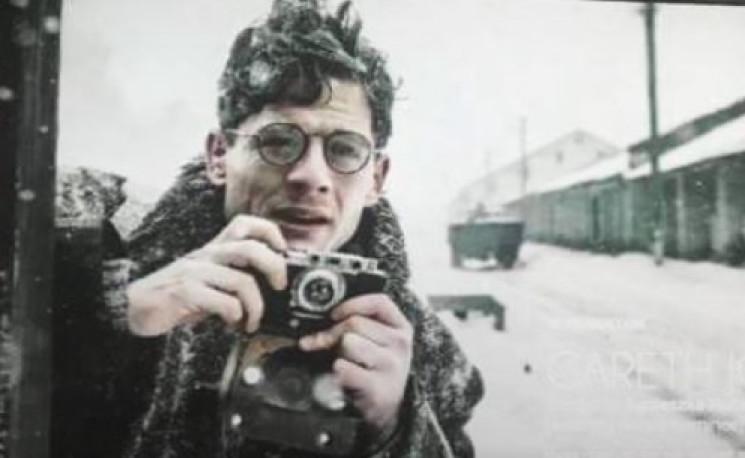 """Голодомор в Україні: Трейлер фільму """"Цін…"""
