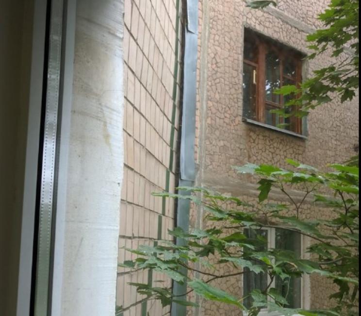 У Краматорську 9-поверховий будинок розр…
