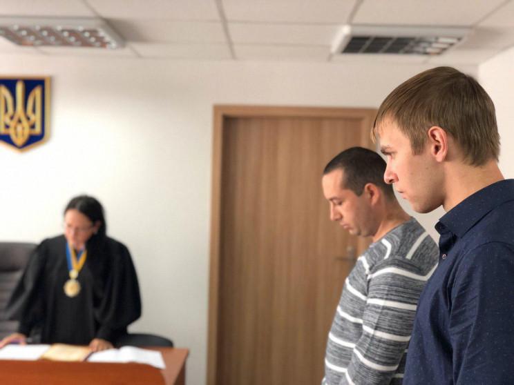 У Бердянську засудили хакера з Росії…