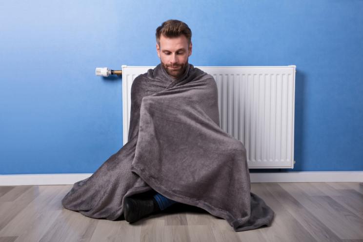 Спальні мішки або теплі батареї: Чи треб…