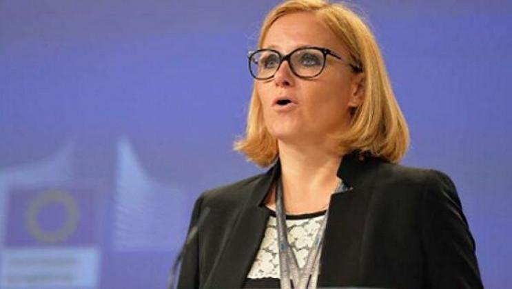 Допомога Україні є безпрецедентною: В ЄС…