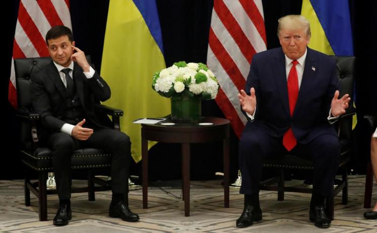 Вибухонебезпечна стенограма: Коли в Укра…