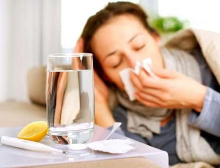 На Вінниччині зменшується кількість хвор…