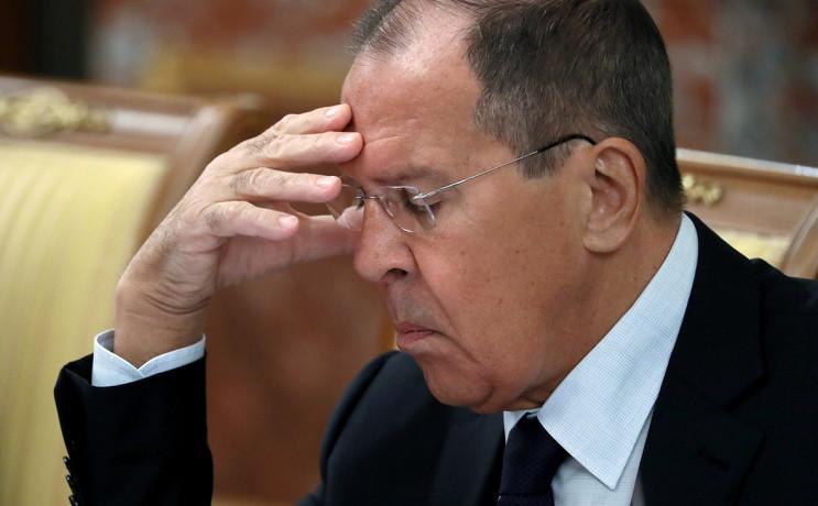 Обиженный на США Лавров упомянул о плана…