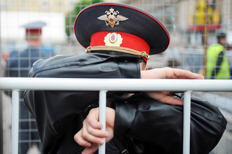 На Кубани будут судить москвича, который…