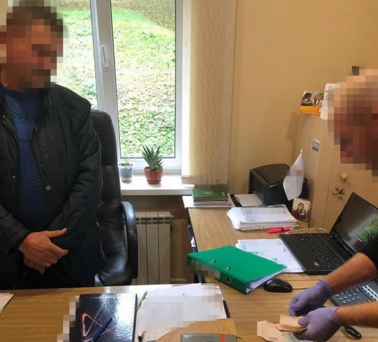 На Житомирщині чиновник залишив без газу…