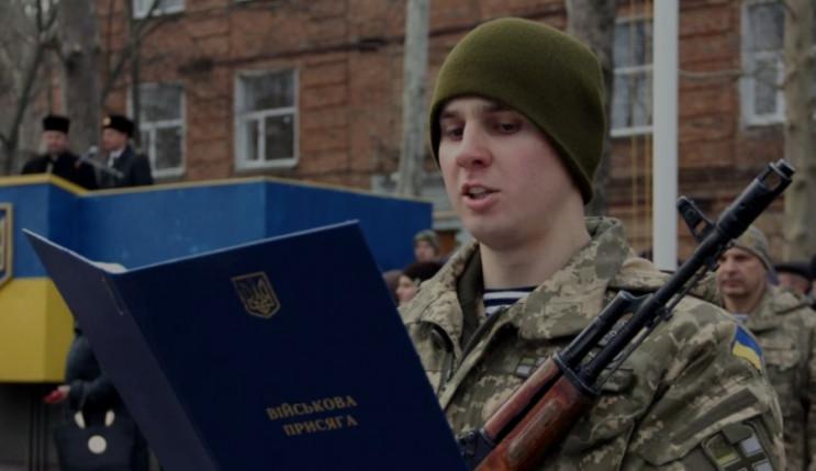 На Полтавщині до військ призовуть 600 юн…