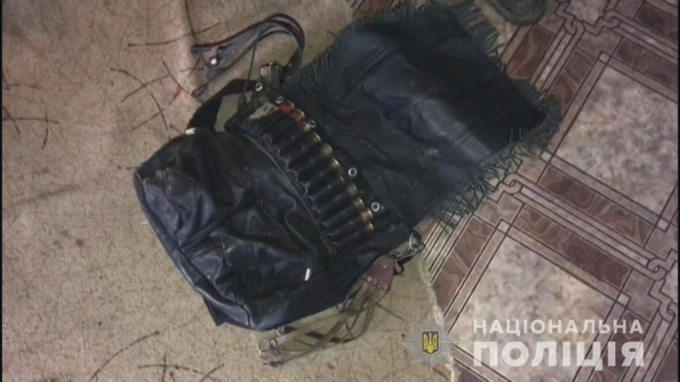 На Одещині хлопчик випадково вистрілив з…
