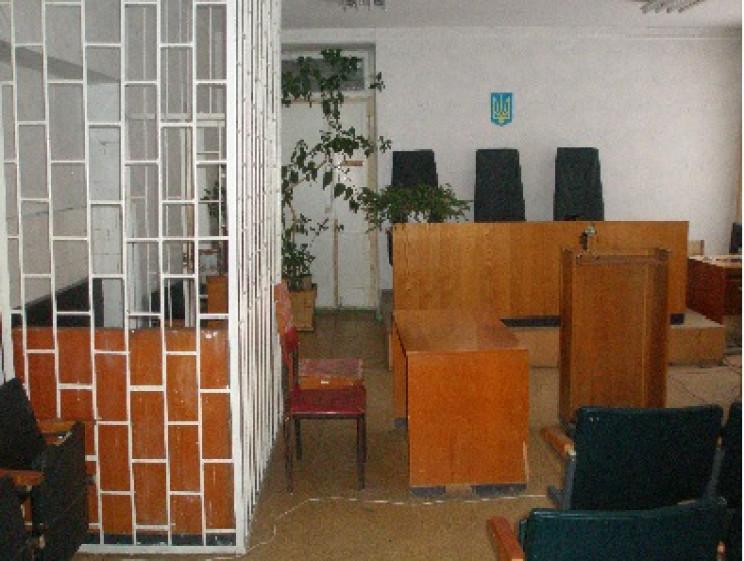 На Кропивниччині не працює районний суд…